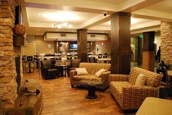 Oxford Suites, Silverdale WA