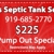 Lyons Septic Tank Service