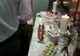 Culinary Delight Catering - Los Angeles, CA. Small office set up