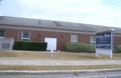 Family Bible Church - Eustis, FL