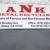 A N K Metal Recycling