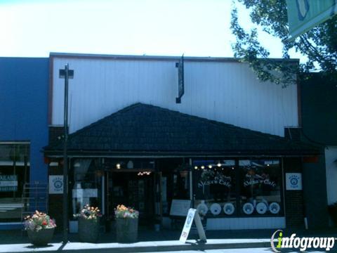 Alexa's Cafe, Bothell WA