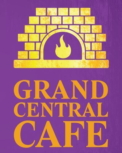 Grand Central Cafe, Waterville ME