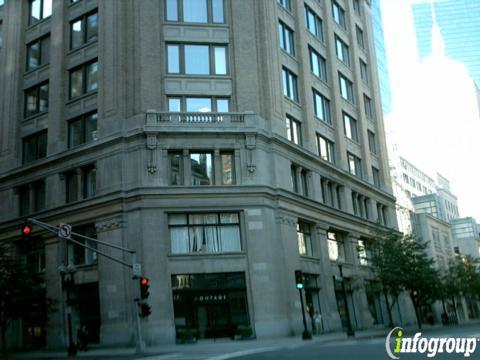 Boston Beer Company, Boston MA