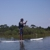 Step Into Liquid Stand Up Paddle Board