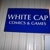 White Cap Comics