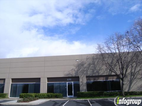 Pacific West Gymnastics - Union City, CA