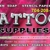 Paterson Tatoo Supplies