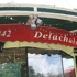 The Delachaise Restaurant