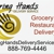 Caring Hands Delivery Service