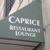 Caprice Restaurant & Lounge