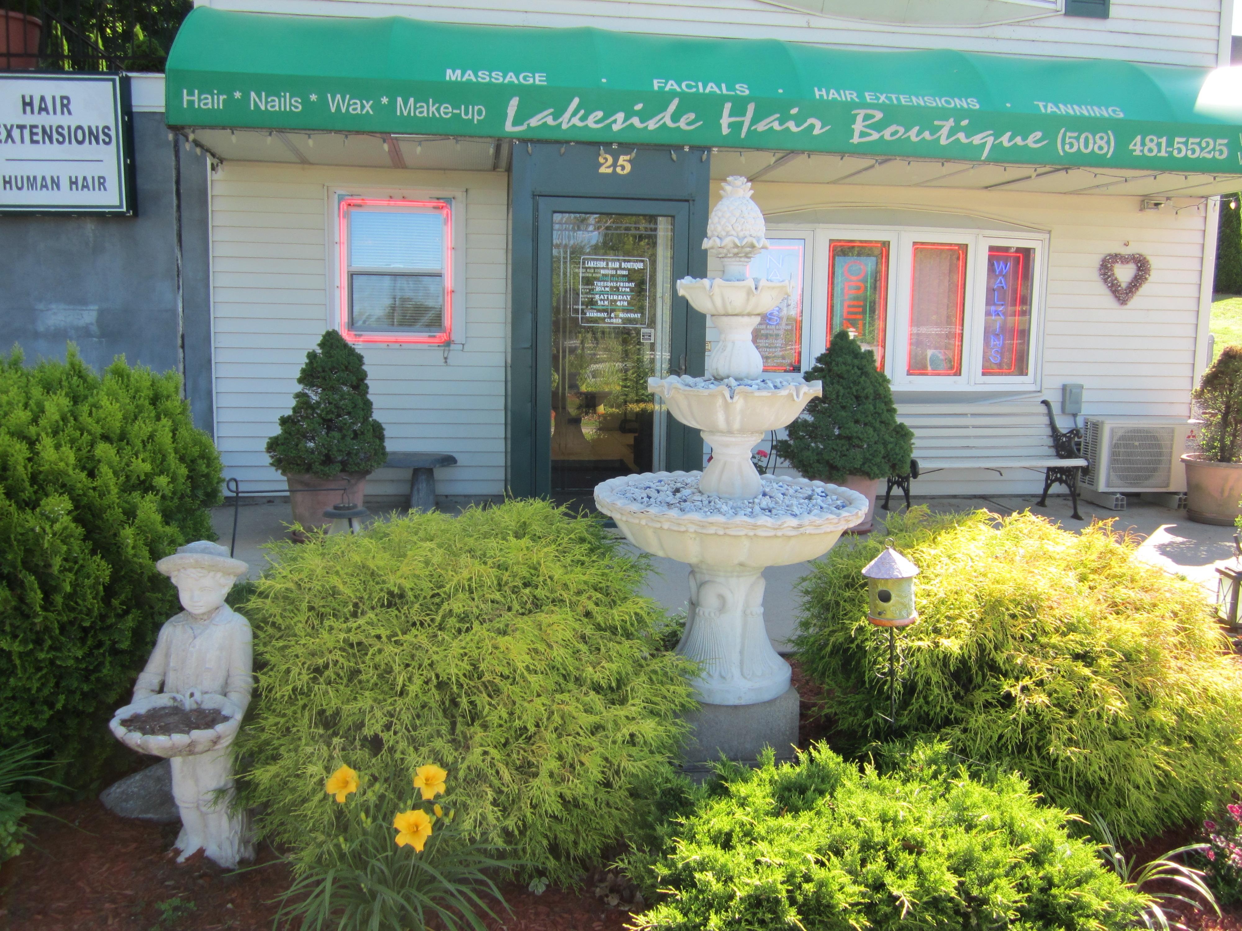 Lakeside Hair Boutique, Marlborough MA