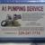 A1 Pumping Service
