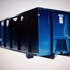 RJ METAL RECYCLE, ROLL-OFF CONTAINERS & STORAGE