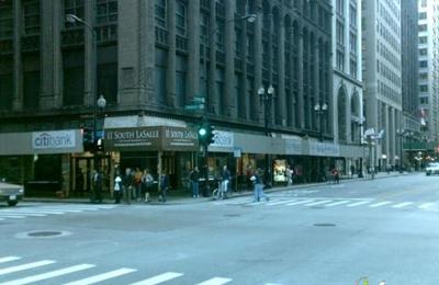 Universal Information Sltns - Chicago, IL