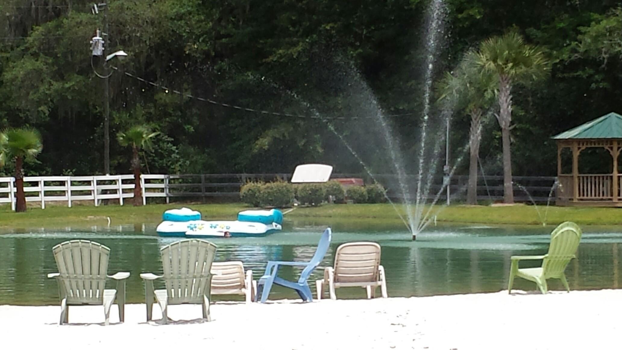 Florida Gateway Resort, Jasper FL