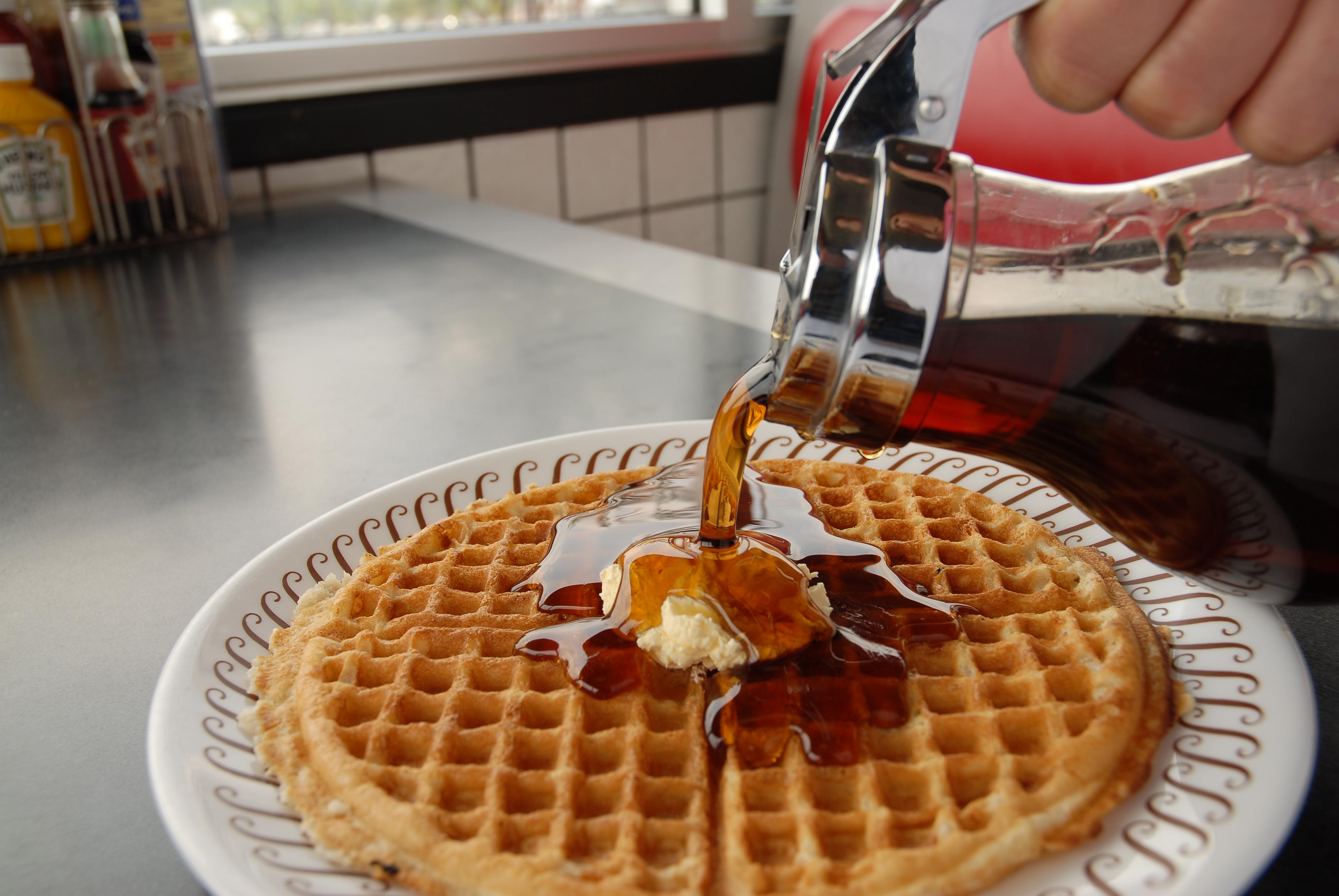 Waffle House, Brinkley AR