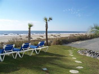 The Islander Inn, Ocean Isle Beach NC