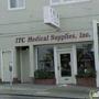 Itc Medical Supplies Inc