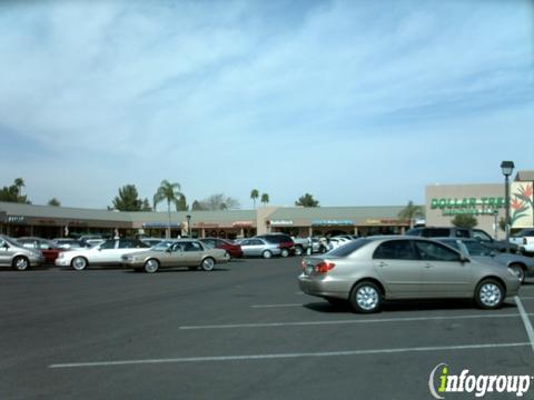 Sunset Gyros, Sun City AZ