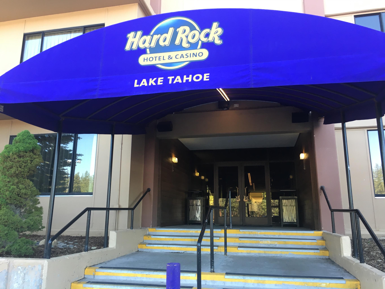 Hard Rock Hotel, Stateline NV
