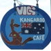 Vic's Kangaroo Cafe