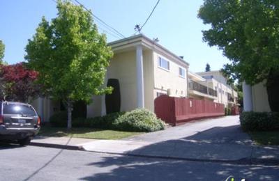 Corinthian Apartments - Redwood City, CA