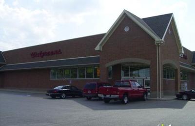 Walgreens - Medina, OH