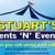 Stuart's Tents N Events