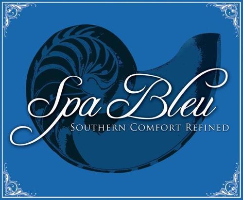 Spa Bleu - Savannah, GA