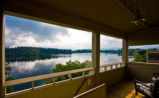 The Haus, Lake Placid, Lake Placid NY