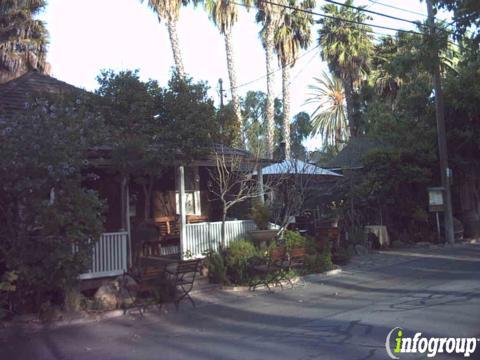 Ramos House Cafe, San Juan Capistrano CA