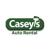 Casey's Auto Rental Service