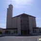Holy Angels Church - Daly City, CA
