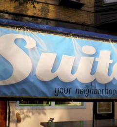 Suite Lounge - Chicago, IL