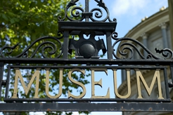 Popular Museums in Logan