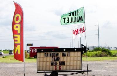 Rainbow Flea Market - Port Arthur, TX