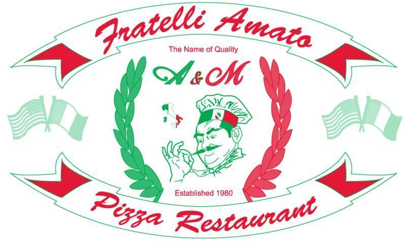 A & M Pizza Restaurant, Lebanon PA