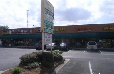 Nails & Spa - Atlanta, GA