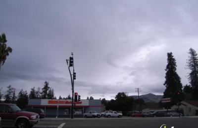 AutoZone - Fremont, CA