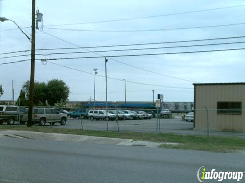 Dean's Used Cars, San Antonio TX