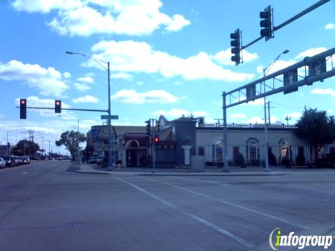 Old Warsaw Buffet Bar & Banquets, Harwood Heights IL