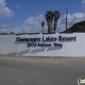 Champagne Lakes RV Resort - Escondido, CA