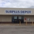Surplus Depot