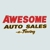 Awesome Auto Sales and Towing LLC