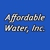 Affordable Water, Inc.