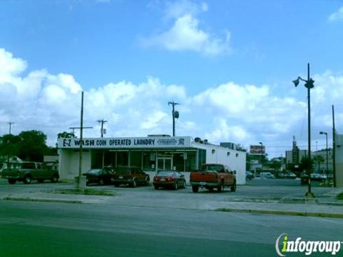 E-Z Wash - San Antonio, TX