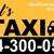 Paul's Taxi