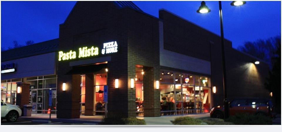Pasta Mista, Chalfont PA