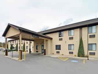 Baymont Inn & Suites Hot Springs, Hot Springs SD